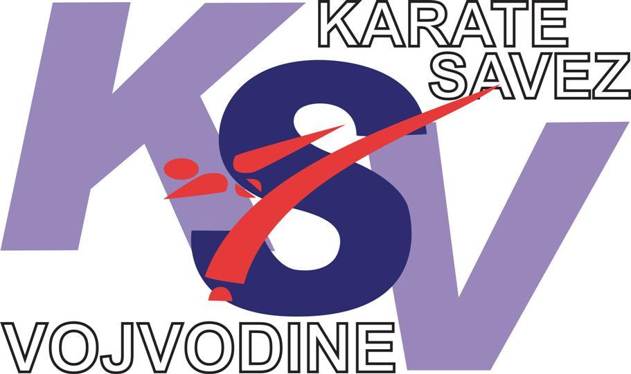 Резултат слика за karate savez vojvodine